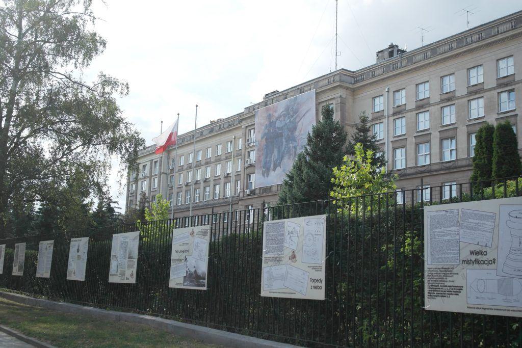 ABW Rakowiecka