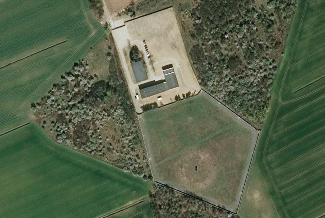 Jak ABW szuka szpiegowskich nadajników. Stacja kontrwywiadu w Miłocinie